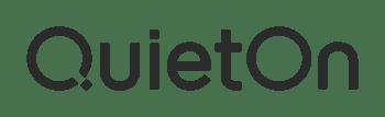QuietOn-logo-Saranen-asiakaskokemus