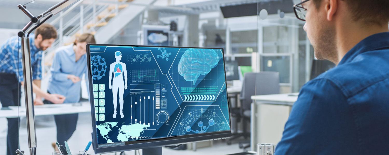 Healthtech-osaajapula