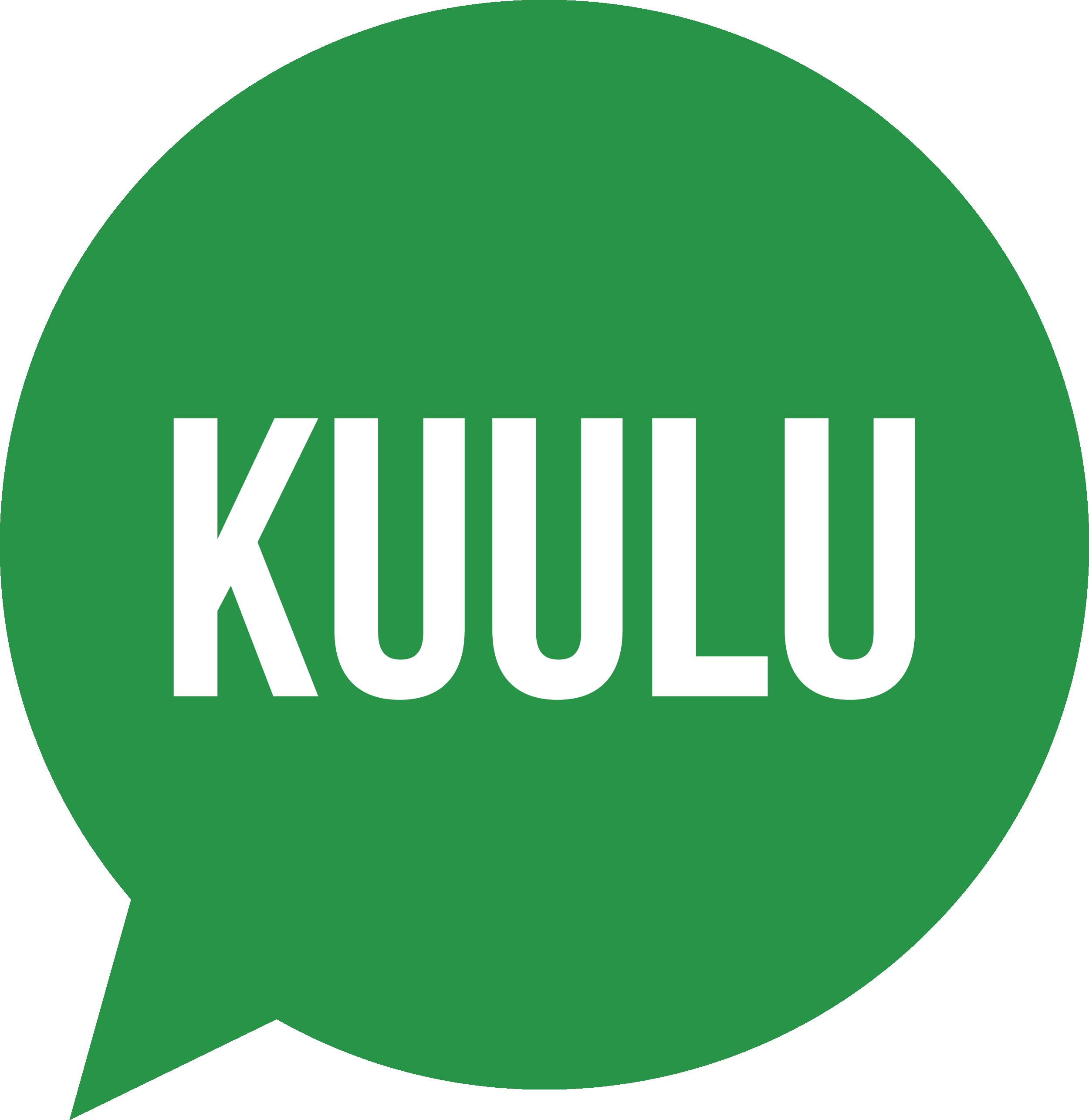 Kuulu_logo