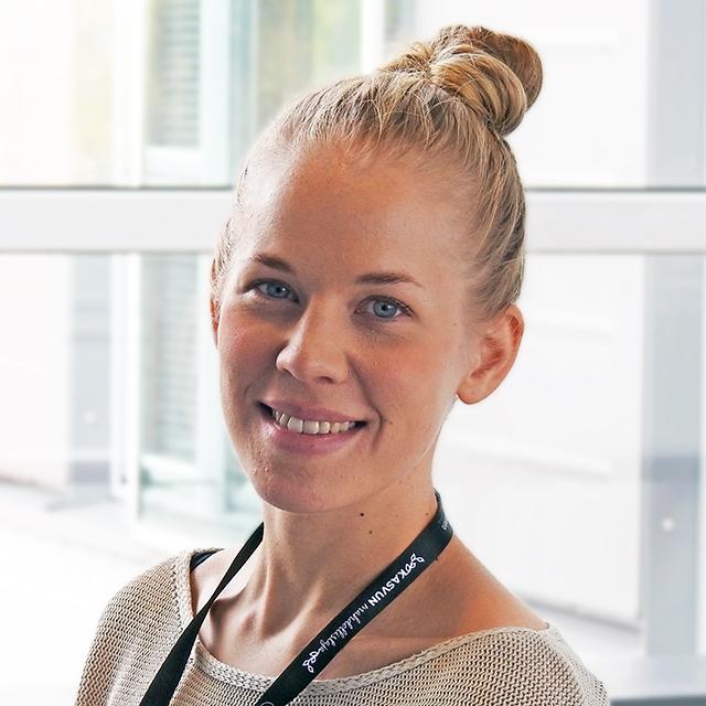 Carla Suominen