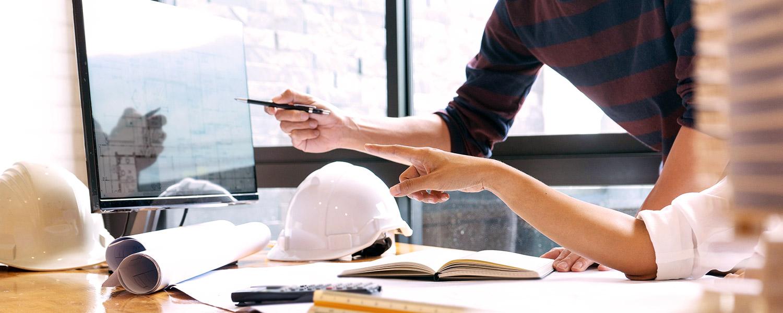 ArchiCAD ja CAD Professional -ohjelma toi Giancarlolle itseluottamusta, osaamista ja työpaikan suunnittelutehtävissä