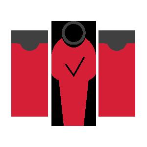 useat-roolit-icon