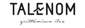 talenom-logo